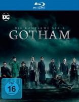 Gotham - Die komplette Serie (Blu-ray)