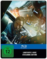 Tenet - Limited Steelbook (Blu-ray)