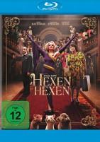 Hexen hexen (Blu-ray)