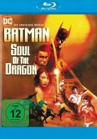 Batman - Soul of the Dragon (Blu-ray)