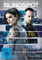 Blindspot - Staffel 04 (DVD)