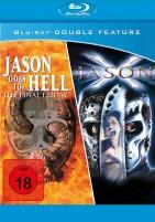Jason Goes to Hell - Die Endabrechnung & Jason X (Blu-ray)