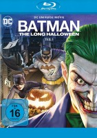 Batman: The Long Halloween - Teil 1 (Blu-ray)