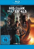 His Dark Materials - Staffel 02 (Blu-ray)