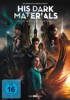 His Dark Materials - Staffel 02 (DVD)