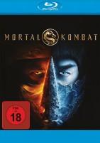 Mortal Kombat - 2021 (Blu-ray)