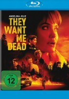 They Want Me Dead (Blu-ray)