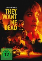 They Want Me Dead (DVD)