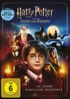 Harry Potter und der Stein der Weisen - Jubiläumsedition / Magical Movie Mode (DVD)
