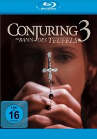 Conjuring 3: Im Bann des Teufels (Blu-ray)