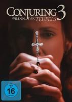 Conjuring 3: Im Bann des Teufels (DVD)