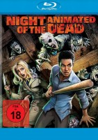 Night of the Animated Dead (Blu-ray)