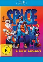 Space Jam: A New Legacy (Blu-ray)