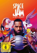 Space Jam: A New Legacy (DVD)