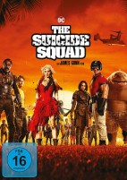 The Suicide Squad (DVD)