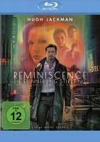 Reminiscence - Die Erinnerung stirbt nie (Blu-ray)