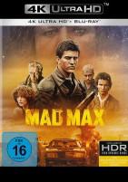 Mad Max - 4K Ultra HD Blu-ray + Blu-ray (4K Ultra HD)