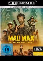 Mad Max 3 - Jenseits der Donnerkuppel - 4K Ultra HD Blu-ray + Blu-ray (4K Ultra HD)