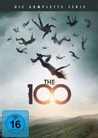 The 100 - Die komplette Serie (DVD)