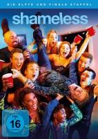 Shameless - Staffel 11 (DVD)