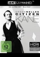 Citizen Kane - 4K Ultra HD Blu-ray + Blu-ray (4K Ultra HD)