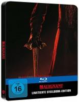 Malignant - Limited Steelbook (Blu-ray)