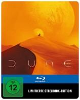 Dune - Limited Steelbook (Blu-ray)