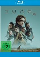 Dune - Blu-ray 3D + 2D (Blu-ray)