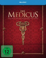 Der Medicus - Steelbook (Blu-ray)