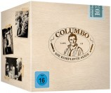 Columbo - Die komplette Serie (DVD)