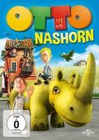 Otto ist ein Nashorn (DVD)