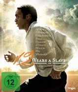 12 Years a Slave - Digibook (Blu-ray)