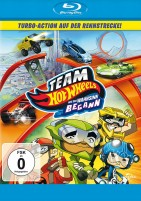 Team Hot Wheels - Wie der Wahnsinn begann (Blu-ray)