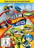Team Hot Wheels - Wie der Wahnsinn begann (DVD)