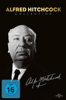 Alfred Hitchcock Collection - Neuauflage (DVD)