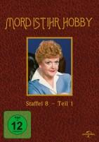 Mord ist ihr Hobby - Season 8 / Vol. 1 (DVD)