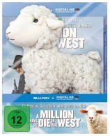 A Million Ways to Die in the West - Special Edition  (Blu-ray)