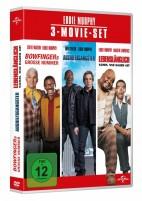 Eddie Murphy - 3-Movie-Set (DVD)
