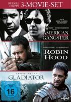 Russell Crowe - 3-Movie-Set (DVD)