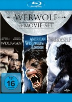 Werewolf Collection (Blu-ray)