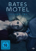 Bates Motel - Staffel 02 (DVD)