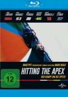 Hitting the Apex - Der Kampf um die Spitze (Blu-ray)