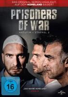 Prisoners of War - Hatufim - Staffel 02 (DVD)