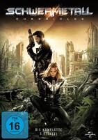 Schwermetall Chronicles - Staffel 02 (DVD)