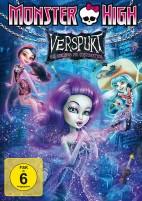 Monster High - Verspukt - Das Geheimnis der Geisterketten (DVD)