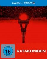 Katakomben - Steelbook / Limited Edition (Blu-ray)