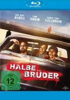 Halbe Brüder (Blu-ray)