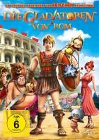 Die Gladiatoren von Rom (DVD)