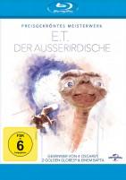 E.T. - Der Ausserirdische - Preisgekröntes Meisterwerk (Blu-ray)