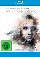 Les Misérables - Preisgekröntes Meisterwerk (Blu-ray)